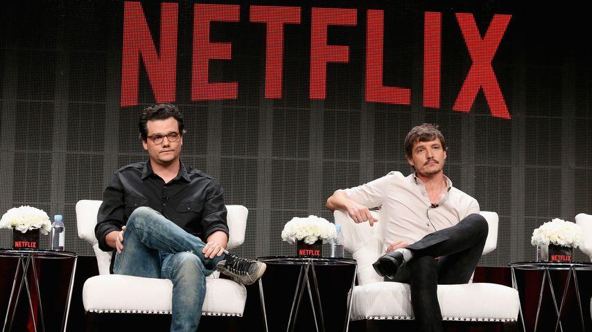 """Wegen """"Narcos"""": Escobar-Bruder schickt Netflix Drohbrief"""
