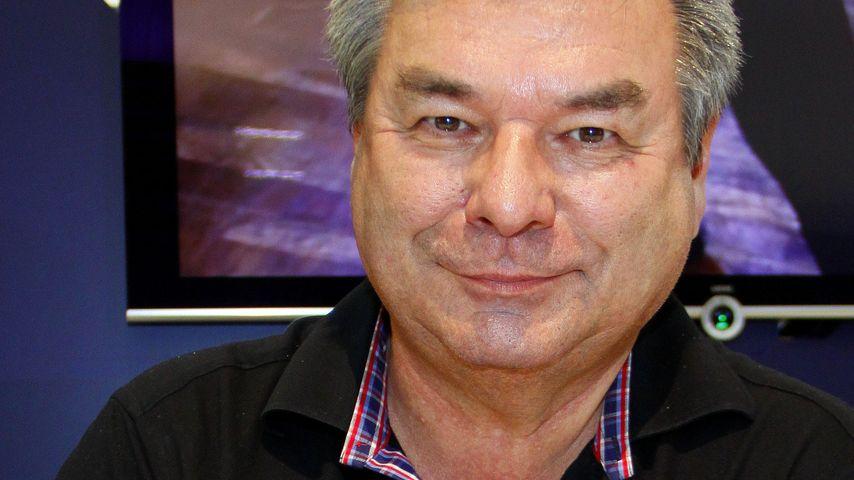 Interview-Ärger: Waldemar Hartmann bei ARD tabu