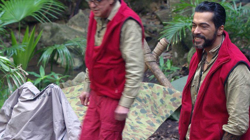 Nach Dschungel: Walter-Aurelio-Streit geht weiter