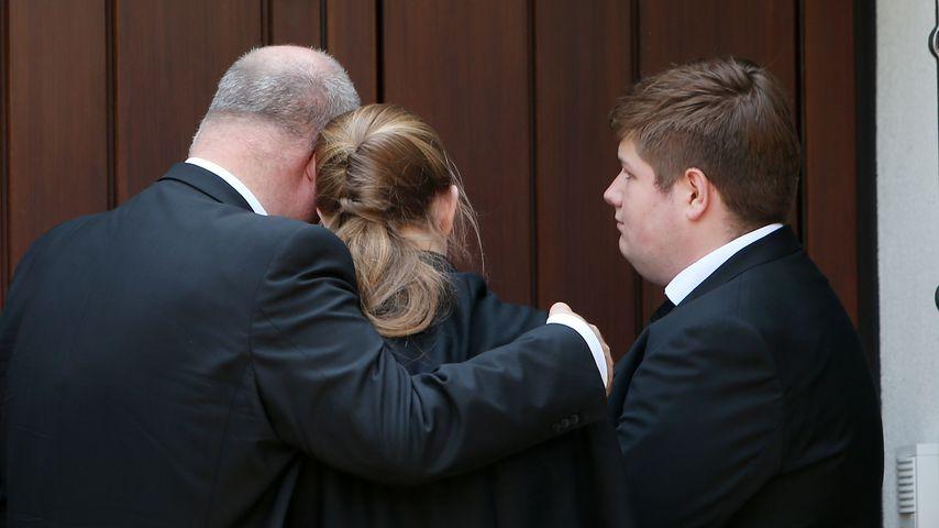 Helmut Kohls Sohn Walter: Stellungnahme nach Hausverbot!
