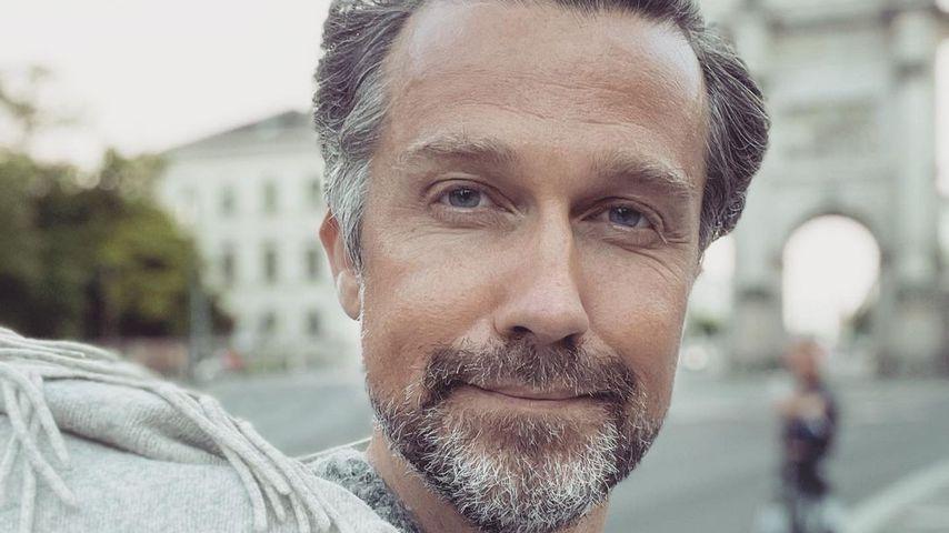 Wayne Carpendale, Schauspieler