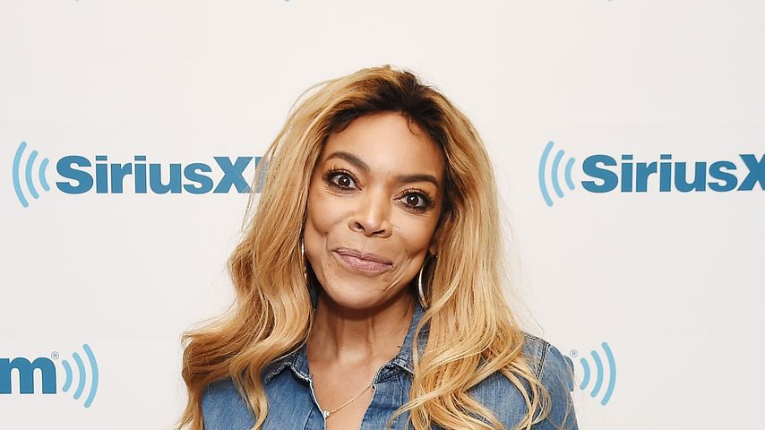 Talkshow-Moderatorin Wendy Williams