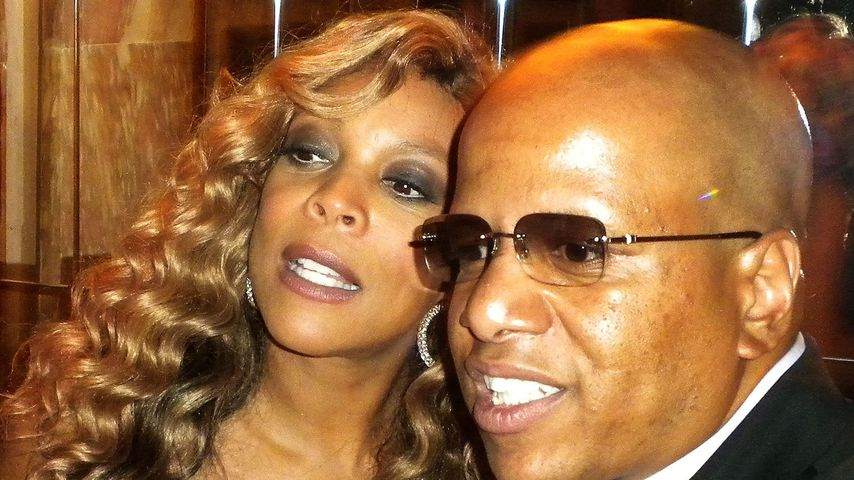 Wendy Williams und Kevin Hunter