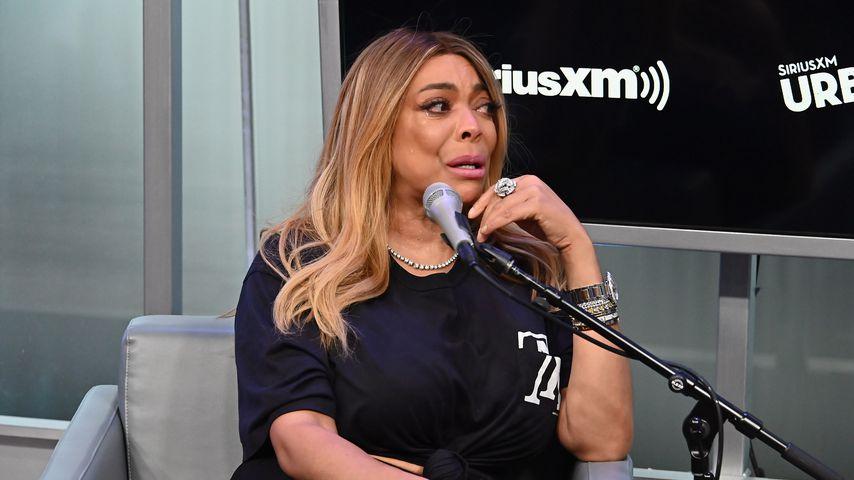 Wendy Williams in einem SiriusXM-Interview, 2019