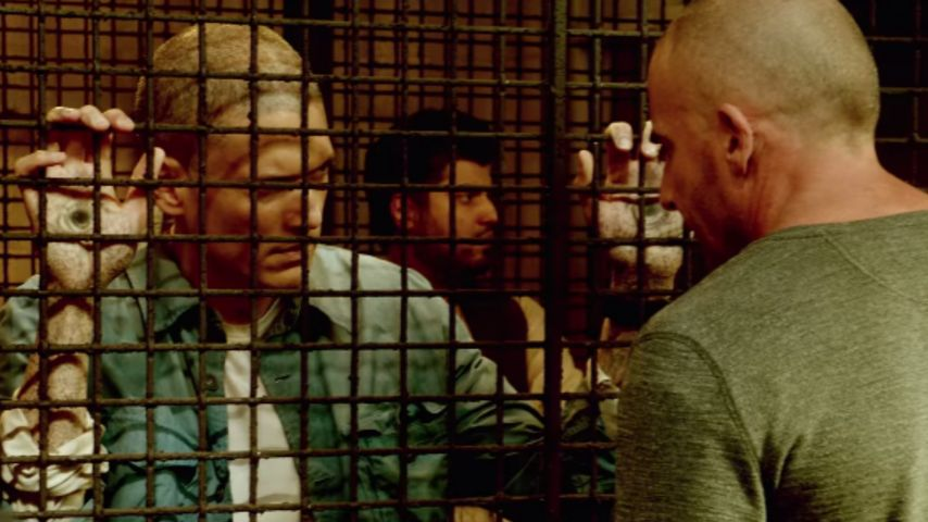 "Michael Scofield lebt! 1. Teaser zum ""Prison Break""-Comeback"