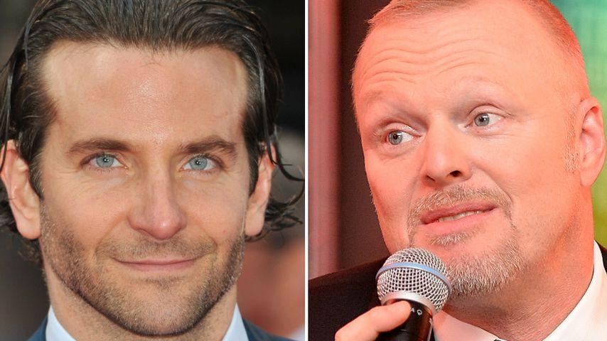 """""""Schlag den Raab""""-Blamage: Stefan kennt Bradley Cooper nicht"""