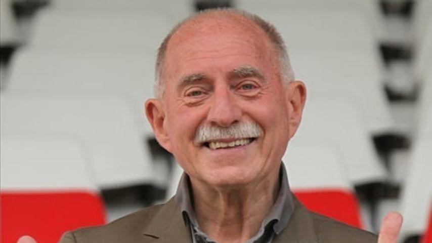 Werner Hansch, Sportreporter