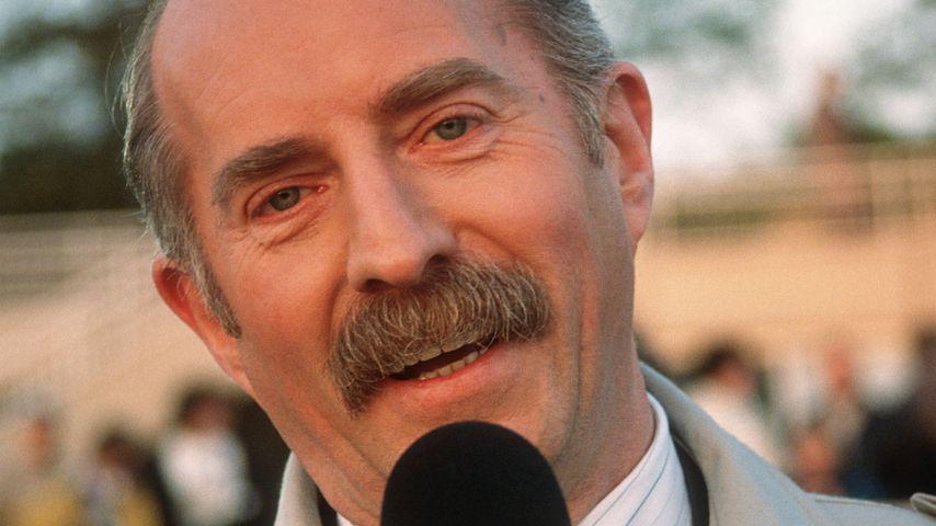 Werner Hansch Anzeige