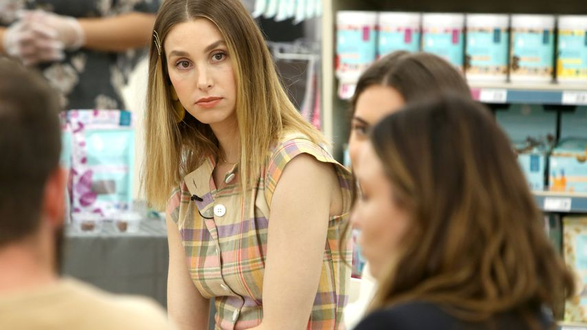 Whitney Port in Torrance, Kalifornien