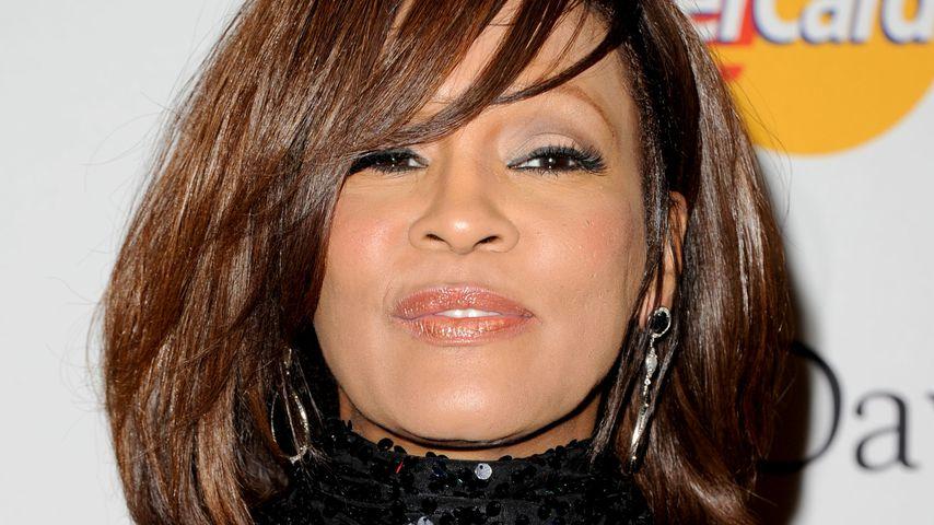 """""""Unwahr"""": Whitney Houstons Cousine über Missbrauchsvorwurf"""