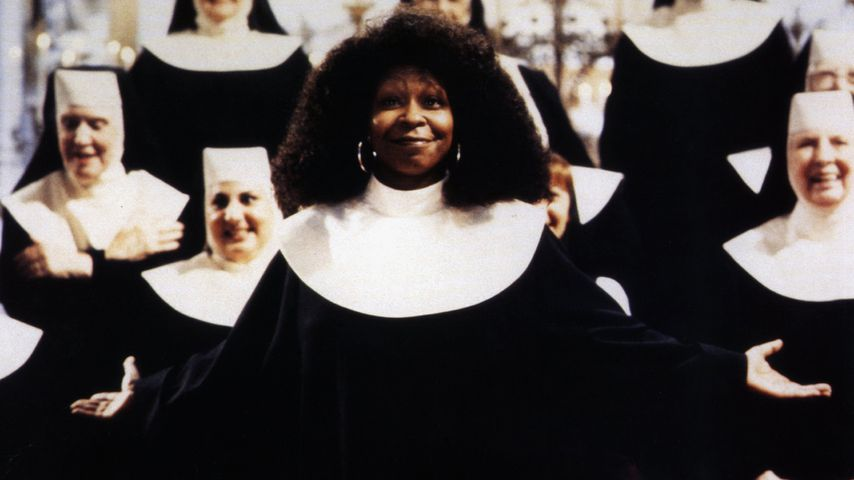 "Mit Whoopi Goldberg: ""Sister Act 3"" geht in die Produktion!"