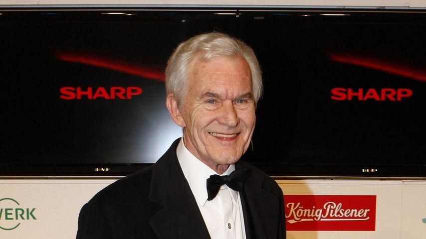 Wilhem Wieben, Schauspieler und Autor