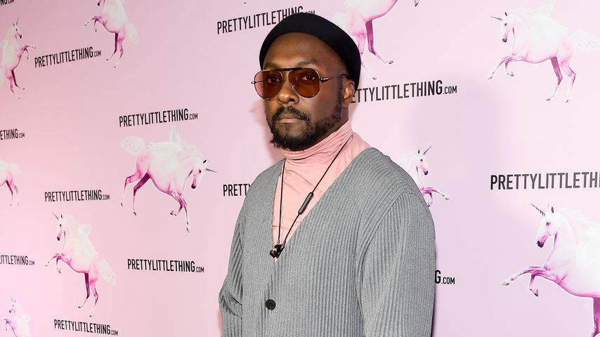 Will.i.am in Los Angeles