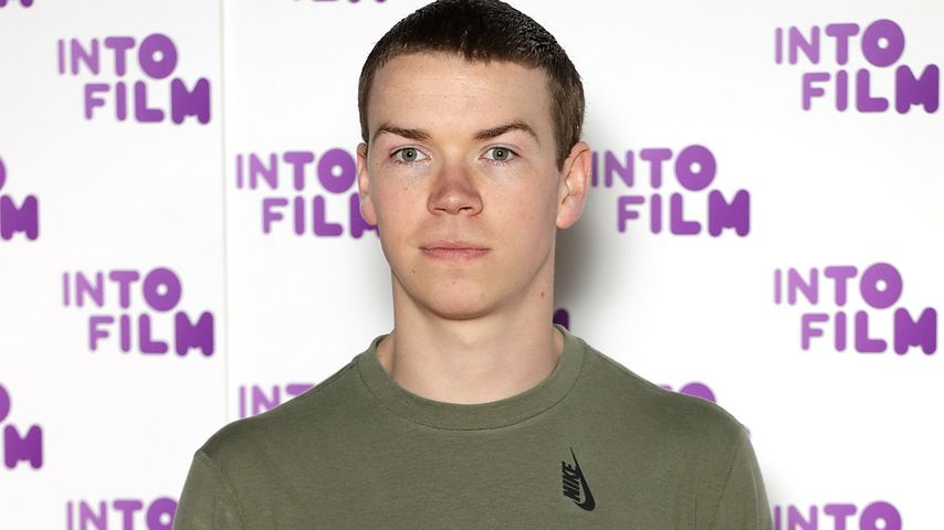 "Will Poulter, ""Black Mirror""-Darsteller"