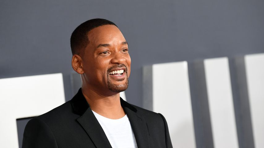 Will Smith im Oktober 2019