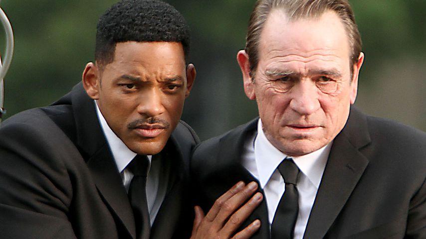 """Ohne Will Smith! """"Men in Black"""" bekommt jetzt ein Spin-off"""