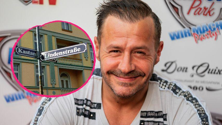 """Nach 12 Jahren: Willi Herren feiert """"Lindenstraße""""-Comeback!"""