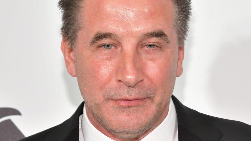 William Baldwin im Februar 2019