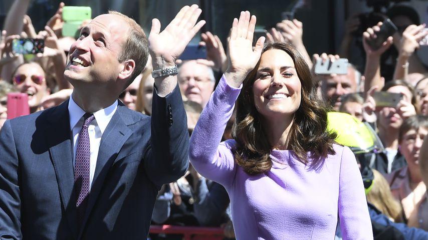 Nach Steuerskandal: Wie reich sind William, Kate und Co.?