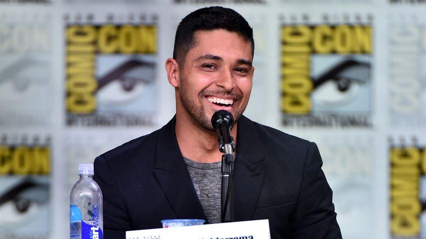 """Wilmer Valderrama bei der """"Comic-Con"""" in San Diego"""