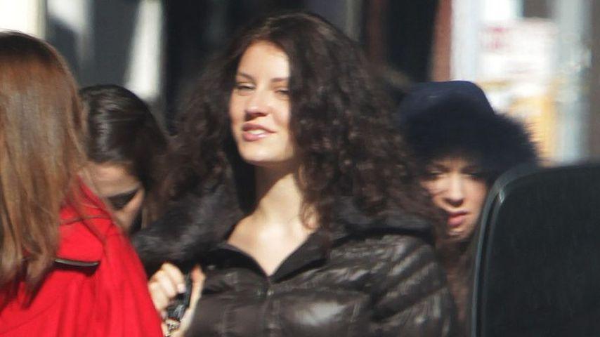 GNTM-Kandidatin Wioleta, 2010 in New York