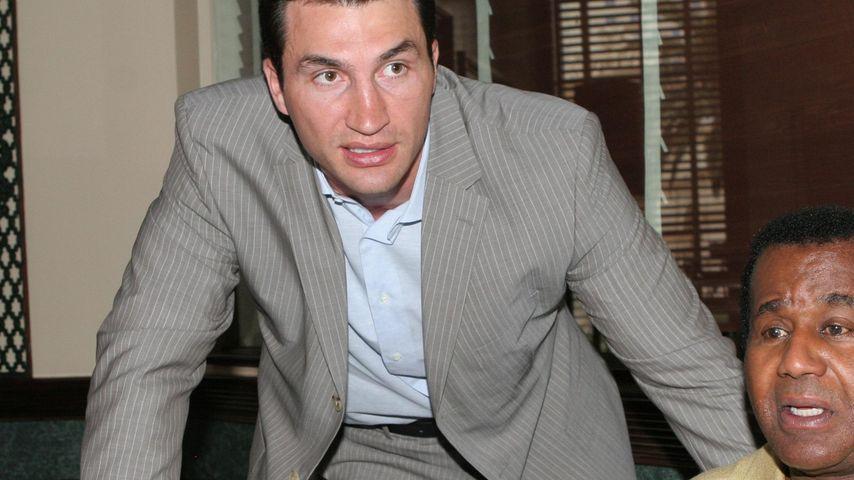 Ist Klitschko-Trainer Emanuel Steward tot?