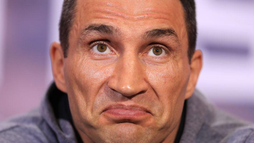 Mega Überraschung: Plant Klitschko sein Box-Comeback?