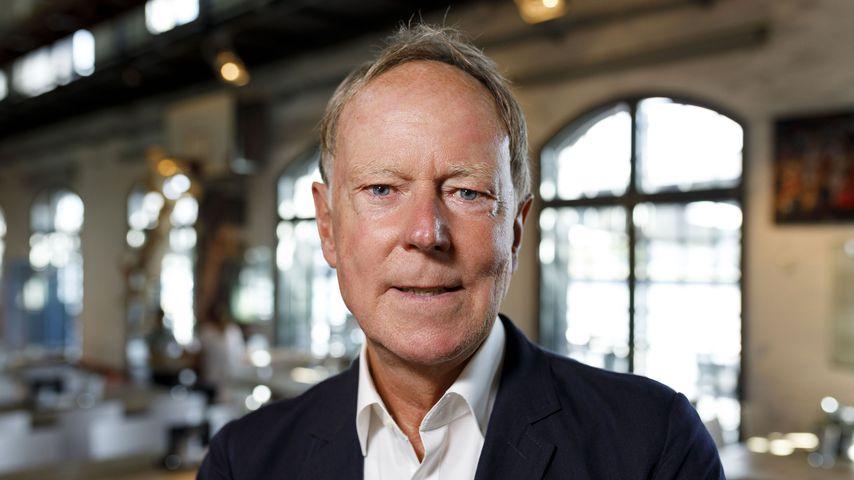 Mit 70 Jahren: TV-Legende Wolf-Dieter Poschmann ist tot