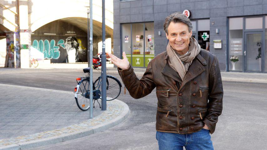 Bewusstloser Jo Gerner: Erste Bilder zum Mega-GZSZ-Showdown!