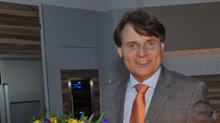 Wolfgang Bahro wollte mehrfach bei GZSZ aussteigen