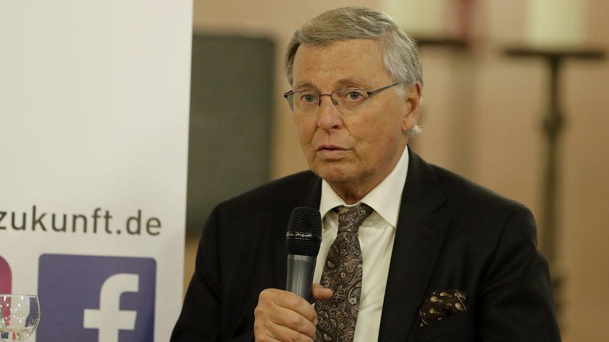 Wolfgang Bosbach, CDU-Politiker