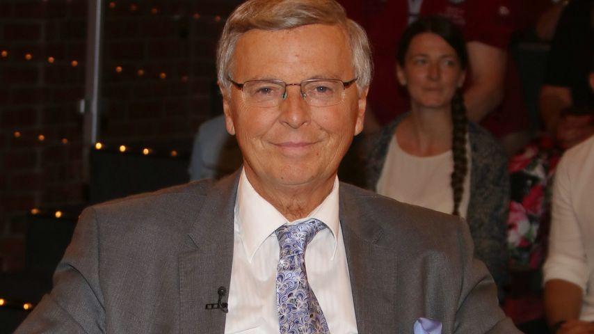 Wolfgang Bosbach bei Markus Lanz