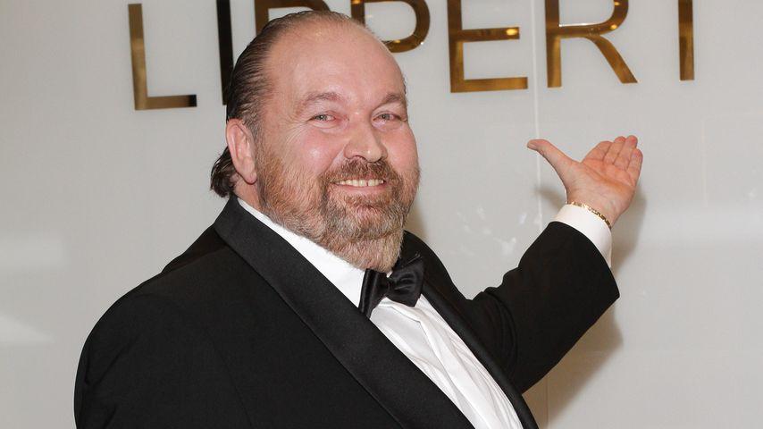 Promi-Schock! Star-Friseur Wolfgang Lippert (✝58) verstorben