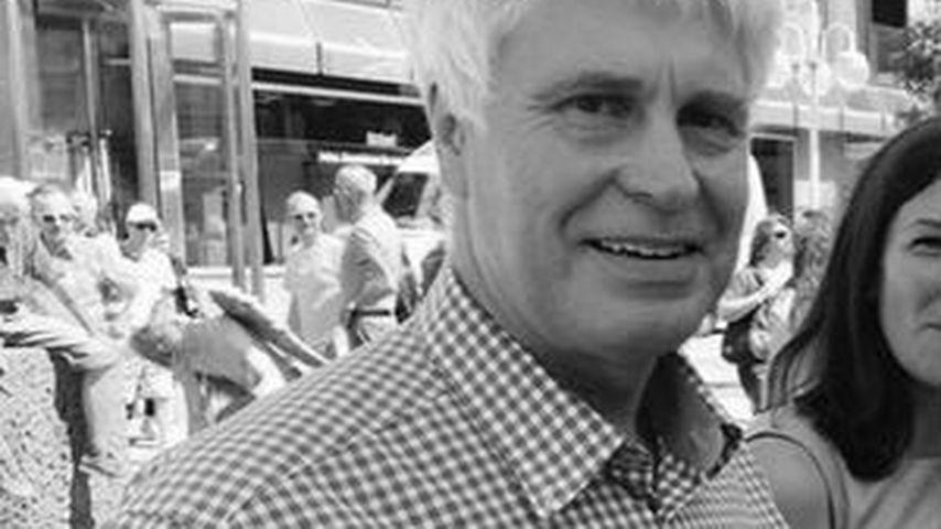 Tod mit 59: Grünen-Politiker Wolfgang Raufelder verstorben