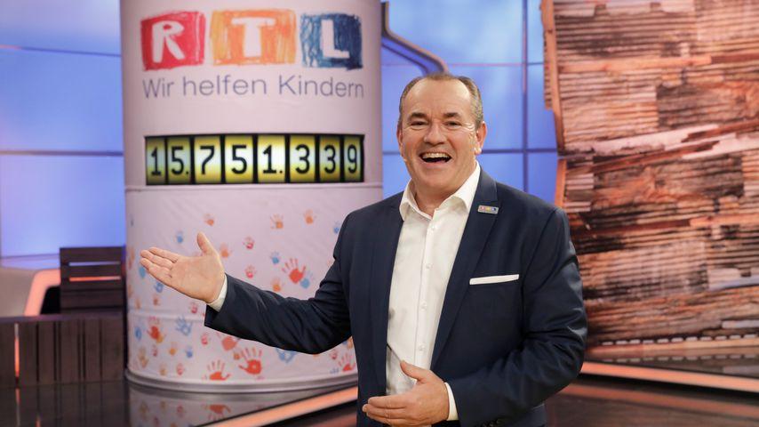 Trotz Krise: RTL-Spendenmarathon verblüfft mit Rekordsumme