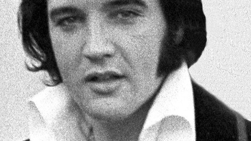 Elvis Presley: Privat-Gruft kommt unter den Hammer