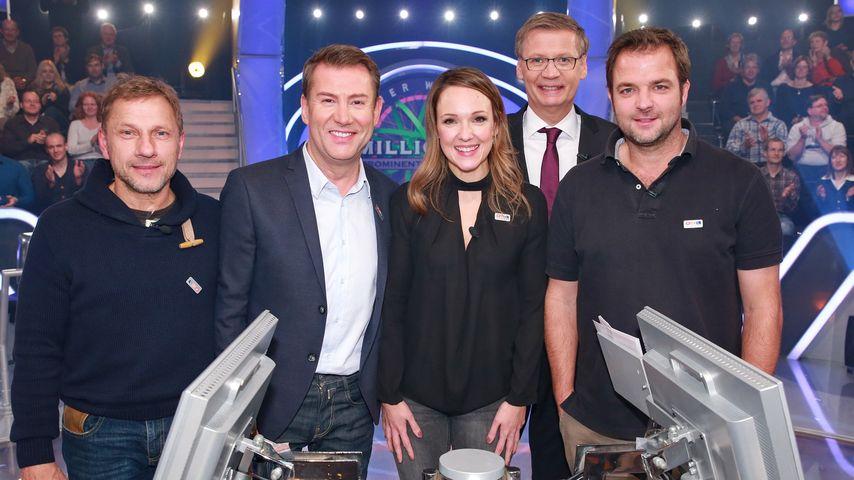 WWM-Special: Promi zahlt 61.000 Euro aus eigener Tasche!