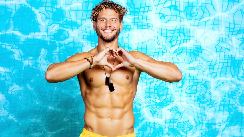 "Anti-Macho: So will ""Love Island""-Yanik bei Girls punkten!"