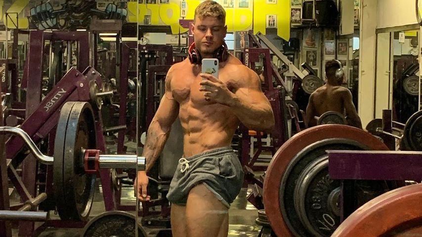 Yannic Dammaschk, Ex-Bachelorette-Kandidat