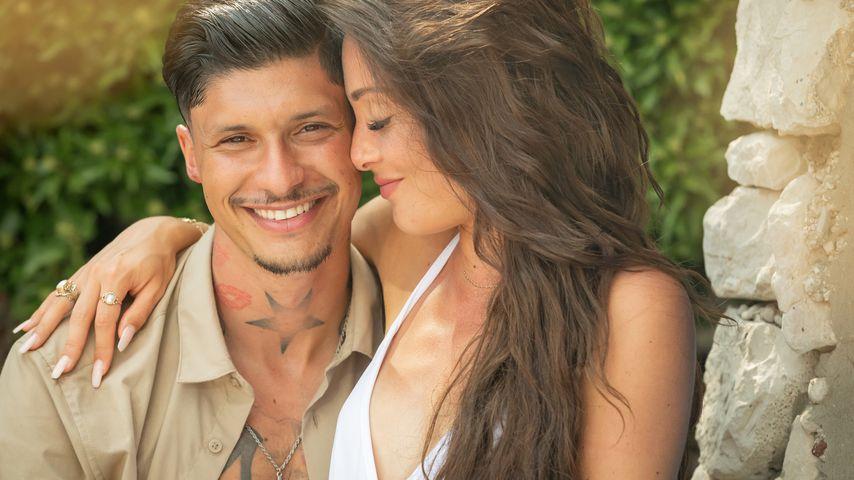 "Yasin und Alicia, ""Temptation Island""-Paar 2021"