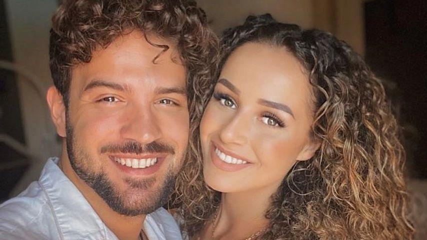 "Yasin und Samira, ""Love Island""-Paar"