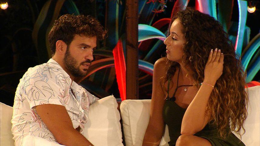 """Yasin und Samira, """"Love Island""""-Couple"""