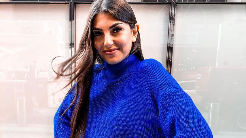 Yeliz Koc im Oktober 2019