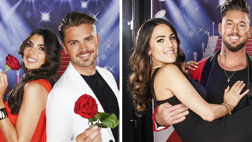 Für den Sommerhaus-Sieg: Hintergehen Joliz Elena und Mike?