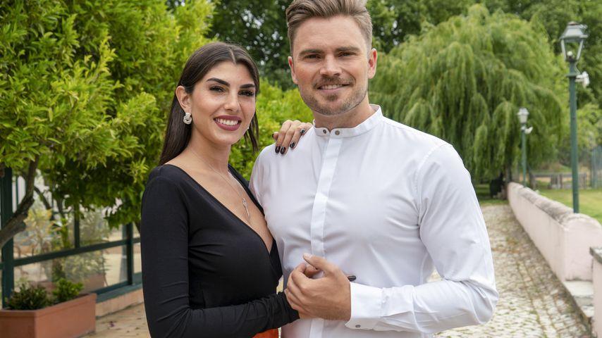 Yeliz & Johannes wollten im Sommerhaus echte Liebe beweisen!
