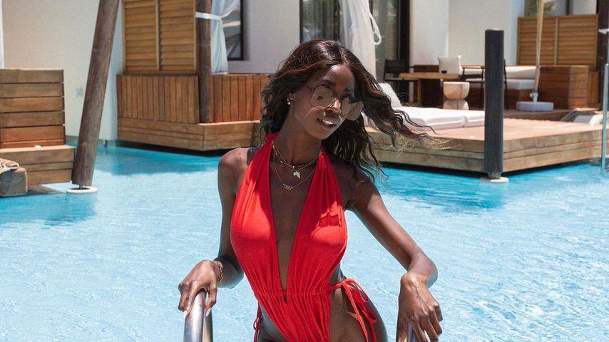 YouTuberin Abigail Odoom