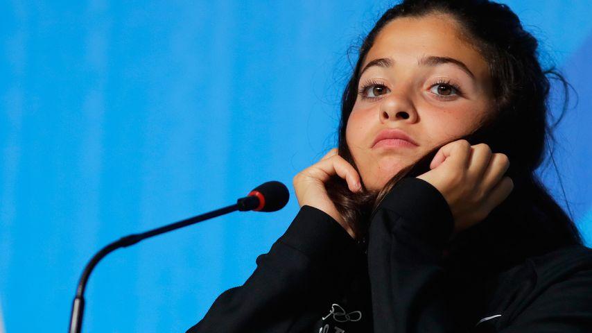Emotionaler Olympia-Start: Flüchtling Yusra rührt zu Tränen