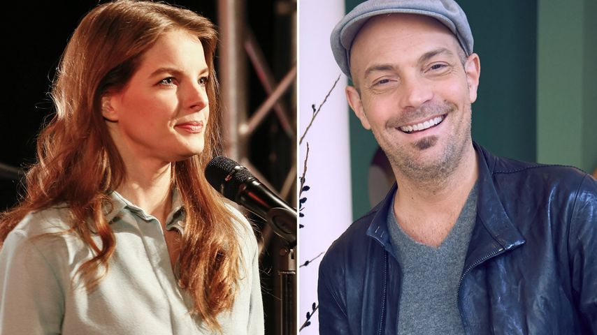 Mailbox: Yvonne Catterfeld rief Roger Cicero am Todestag an