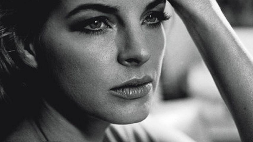 Yvonne Catterfeld: Als Romy-Double auf der Vogue