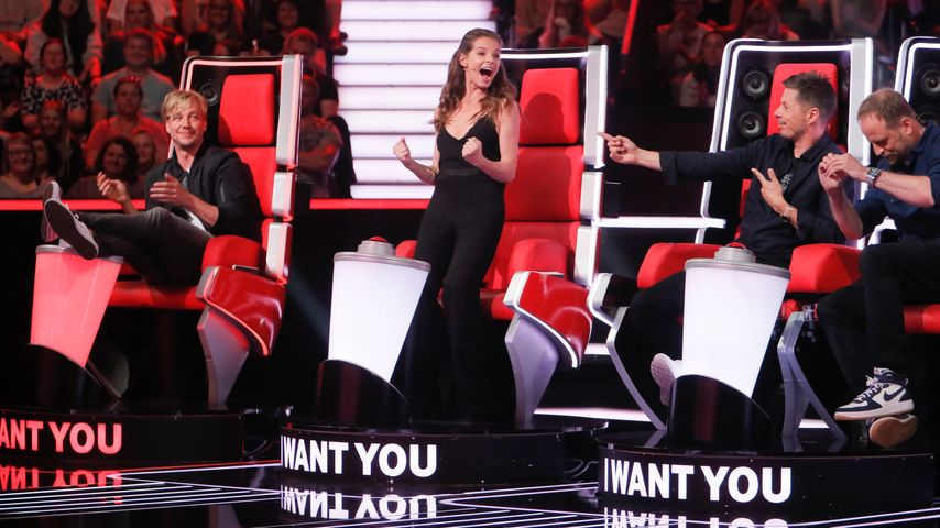 "Neue Regel bei ""The Voice of Germany"": Fans stinksauer"